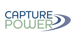 CAPTURE POWER logo