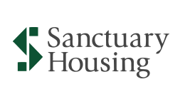 Sanctuary House logo